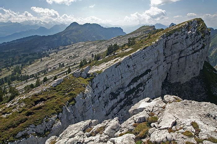 berg alpen gedicht