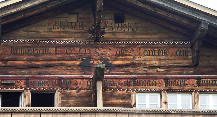 Bilder beatenberg berner oberland schweiz dorfteil waldegg - Interieur chalet berg foto ...