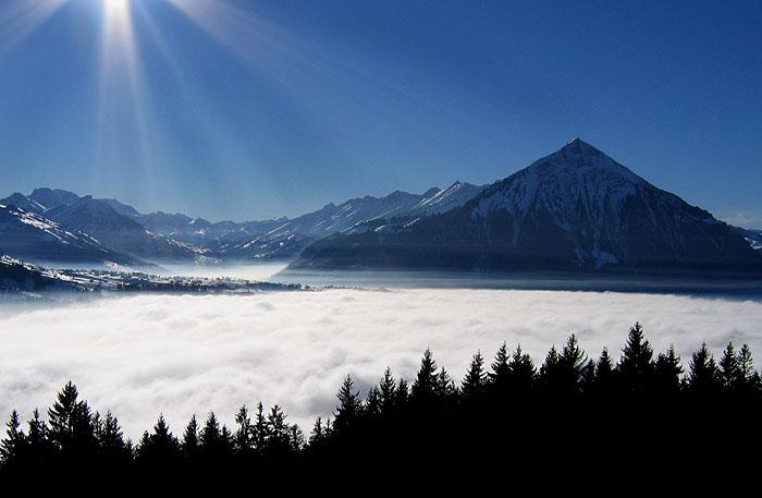 Besuch in der schweiz friends in svizzerland 2 - 1 part 9